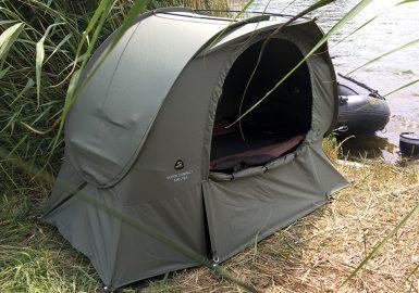Małe namioty i osłony